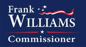 Frank Williams for Brunswick County Commissioner